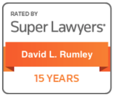 Badge superlawyers david rumley