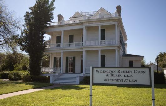 photo of Corpus Christi office building