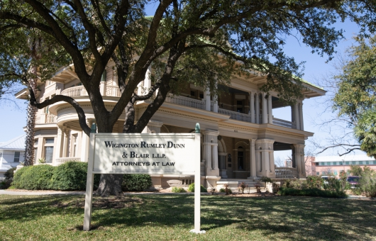 photo of San Antonio office building